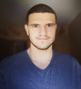 Maxime Blasco